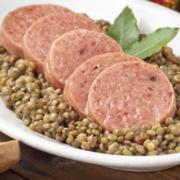 Cotechino e lenticchie ricetta