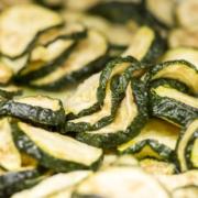 Zucchine alla scapece ricetta originale