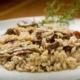 risotto ai funghi porcini ricetta